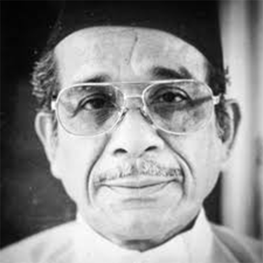 Ustaz Hanafi Haji Ahmad