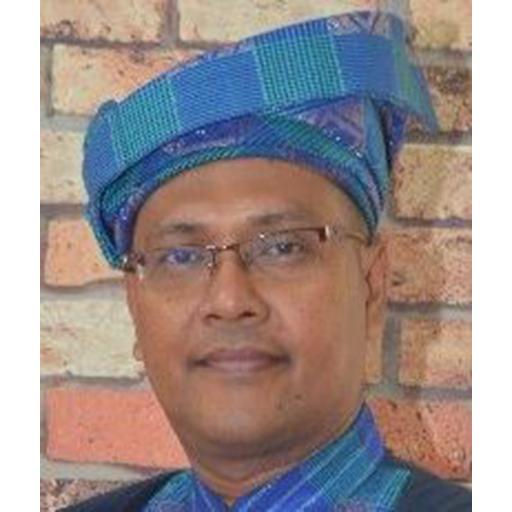 Nor Azlan Shah Abdull Gafoor